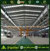 Edificio de la fábrica de la estructura de acero (LSFB)