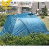 3 - kampierendes Zelt der Familien-4persons in der guten Qualität