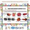 Equipamento de mineração favorável ao meio ambiente e Machineries