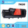 Cartuccia di toner compatibile della stampante a laser Per Tk20 (H)