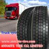 Preço novo do pneu 205/75r17.5cheap do caminhão
