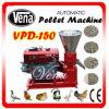 Moinho da pelota do motor Diesel de Pfrofession, máquina da pelota da alimentação (VPD-150)