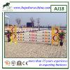 Qualitäts-Pferden-Erscheinen-Sprünge