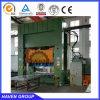 tipo de marco sola máquina de la prensa hidráulica de la acción 400 toneladas