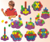 Synthons environnementaux de Plastic pour des soins de jour Centers