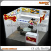 Feria profesional Exhibition Booth y Stall Construction del diseño