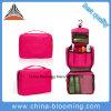 女性メンズ旅行香水の美の装飾的な洗面用品の構成の洗浄袋
