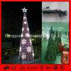 [لد] عيد ميلاد المسيح اصطناعيّة [كريستمس تر] لأنّ مركز تجاريّ زخرفة