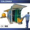 Alface Cheese Vegetable Export Processing Packing Vacuum - Machine refrigerando