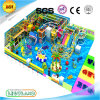 Ocean Theme Big Shark Indoor Equipment Kids Ball Pool Indoor Maze Game