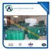 電流を通されて、PVCによって溶接される金網(ISO9001工場)