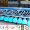 En10255 UL FM HDG Welded Steel Pipe per Structure