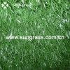 Hierba artificial de los deportes para el baloncesto del balompié (SUNJ-HY00011)