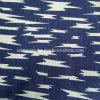 Напечатанная ткань джинсовой ткани (Art#UTX80131)