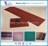 Couvre-tapis fait sur commande de véhicule du couvre-tapis d'étage de PVC/PVC