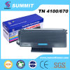 Laser Cartridge Compatible para Brother Tn4100/670