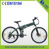 36V 250W Brushless Motor 26  Electric Mountain Bike