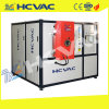 Kundenspezifische doppelte Schicht-transparente leitende Film-Glasflaschen-Beschichtung-Zeile für elektronisches Bauelement