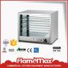 음식 온열 장치 진열장 또는 전시 (HW-580)
