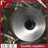 Striscia d'acciaio galvanizzata ricoperta zinco S350+Z275 in bobina