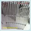 Treillis métallique décoratif en métal en aluminium d'approvisionnement d'usine (OIN)