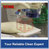 Banc d'essai propre de Microfiber d'essuie-glace sans poussière absorbant superbe de tissu