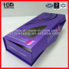 Printed Rigid Paperboard Hair Packaging Box