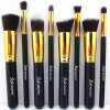Синтетическое 8PCS Foundation Kabuki Brush Set (TOOL-23)