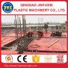 Ligne d'extrusion de plat de mousse de croûte de construction de PVC