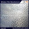 Pellicola autoadesiva 1.22*50m della finestra di vetro della decorazione della pellicola della finestra della scintilla