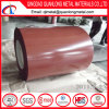 SGCC Dx51d Farbe beschichteter Zink beschichteter Stahlring