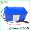 SANYO-Zellen 24V 10ah Li-Ionbatterie-Satz