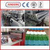 Plastique PVC Carrelage machines de production Ligne