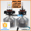 2015 nouveau phare Ux-pH4hl-4500lm de voiture de la conception 50W 4500lm 5202 LED