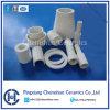 Alúmina tubos de cerámica (tubos, curvas, codos, anillos)