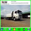 販売のためのShacman 6X4 336HP 50tonのダンプカートラック