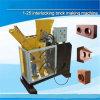 Máquina de fatura de tijolo Hr1-25 manual linha de produção pequena