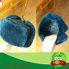 Schaffell Ushanka mit Earflaps hergestellt in China