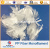 Faser 100% des Jungfrau-Polypropylen-pp. der Faser-pp. pp. Fibra