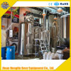 Equipo de la fabricación de la cerveza de la malta, equipo de la cervecería de la cerveza de Ipa