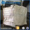 倉庫の鋼鉄記憶ペットプレフォームの容器