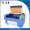 Máquina comercial del laser del grabado del CO2 de la máquina del laser y del aseguramiento del corte