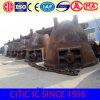 冶金学のための高品質の鋳造鋼鉄スラグ鍋