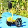 De Ce Goedgekeurde Autoped van China van het Elektrische voertuig Zelf In evenwicht brengende Elektrische