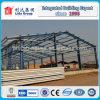 Taller de la estructura de acero en Georgia
