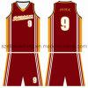 Uniforme poco costosa rapidamente asciutta di pallacanestro della squadra (ELTLJJ-80)