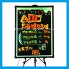 Schaukasten-Leuchte-Vorstand des niedrigen Preis-LED des Schreibens-Board/LED