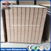 Uitstekende kwaliteit Ingelaste MDF met de Stroken van het Aluminium