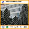 Tubo de acero de Galcanized de la buena calidad de Wefsun