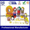 met Various Sizes en Colors BOPP Packing Tape